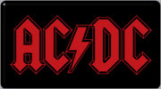 AC/DC T-Shirts, Tees, Tie-Dyes